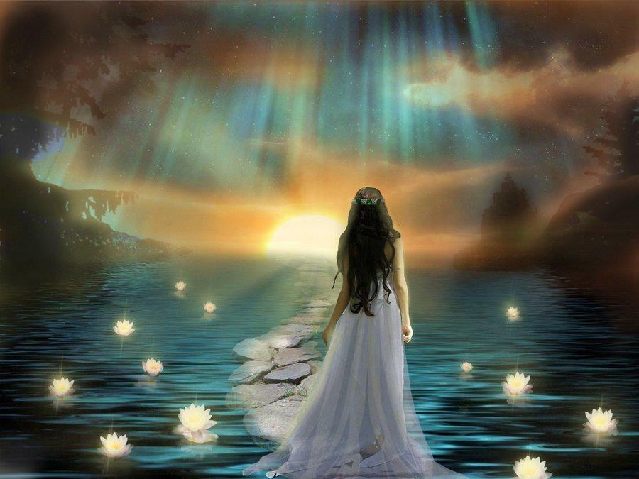 Soul Pathway Myths